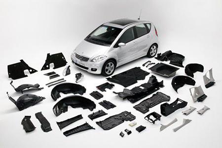 挖掘小型零件批量生产能力,粘结剂喷射技术在汽车零件制造中的应用