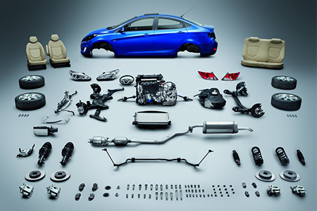 "3D打印技术能成为汽车界的""新宠""吗?"