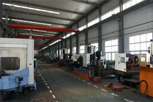 数控机床机械手机器人是制造业的重要话题