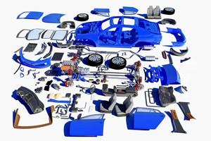 第六届智能制造及机器人应用技术主题论坛 【汽车零部件柔性生产中的机器人技术与应用专题】--